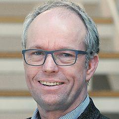 Prof. Dr. Dirk Baecker