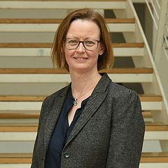 Prof. Dr. med. Claudia Kiessling