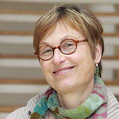 Univ.-Prof. Dr. Ulrike Höhmann