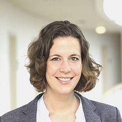 Prof. Rebecca Palm PhD.