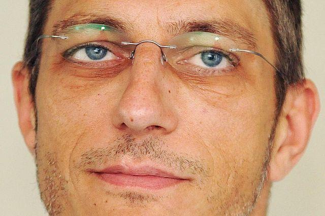 Prof. Dr. Rainer Jordan