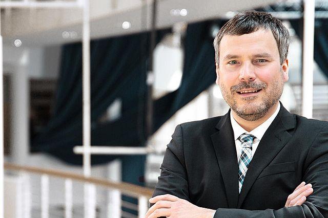 Dr. Ulrich Bretschneider