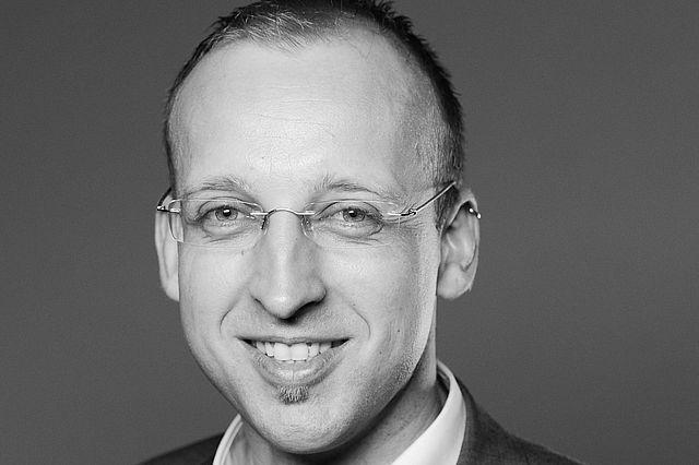Prof. Dr. Jens Harbecke