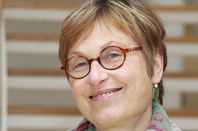 Prof. Dr Ulrike Höhmann