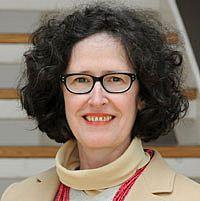 Prof. Dr. med. dent. Claudia Barthel-Zimmer
