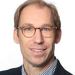 Univ.-Prof. Dr. rer. medic. habil. Oliver Herber