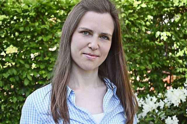 Ann-Kristin Ruhe