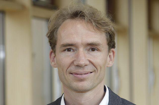Prof. Dr. David Martin
