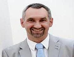 Prof. Dr. Michael Paulussen
