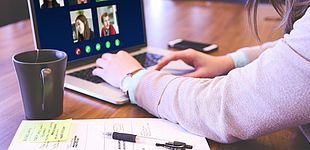 Masterstudium Pflegewissenschaft der UW/H digital kennenlernen