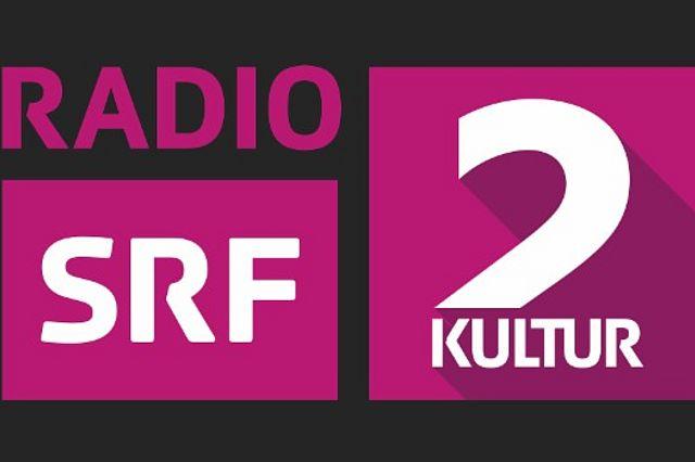 Logo SRF2Kultur