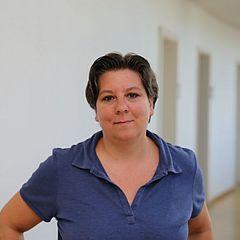 Kirstin Schütz