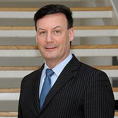 Dr. phil. Martin Woesler