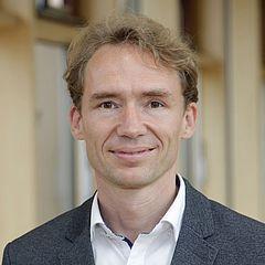 Univ.-Prof. Dr.med. David Martin