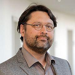 Prof. Dr. Martin Tomasik