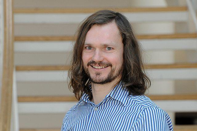 Dr. Patrick Rockenfeller