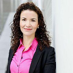 M.Sc. Daniela Rodrigues Recchia