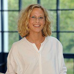 Dipl. Psychologin Heike Schulte