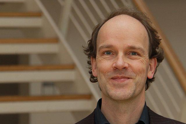 Prof. Dr. Werner Vogd