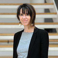 Dr. Amanda Machin