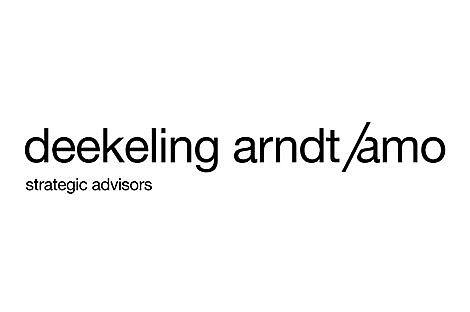 DEEKELING ARNDT AMO Logo