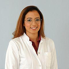 Dr. med. dent. Ouafaa Kouji-Diehl