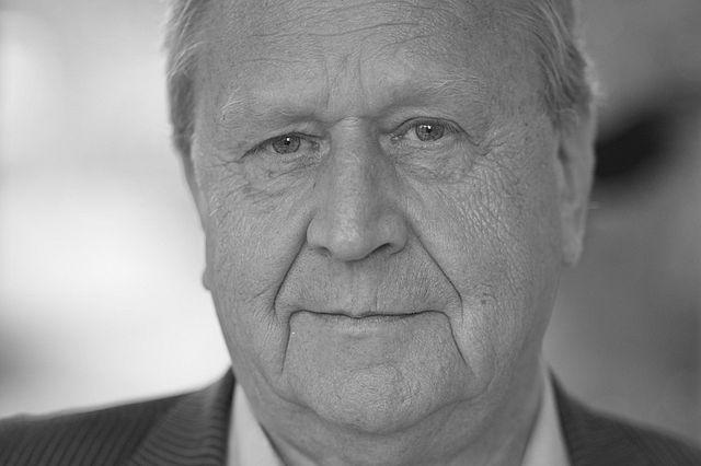 Prof. Dr. Peter F. Matthiessen ✝