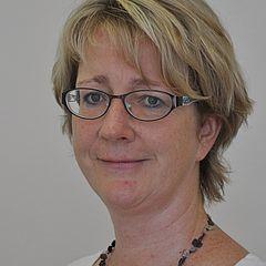 Monika Bringe, Studentin Multiprofessionelle Versorgung von Menschen mit Demenz und chronischen Einschränkungen (M.A.)