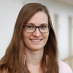 Eva Halbritter , M.A. Management