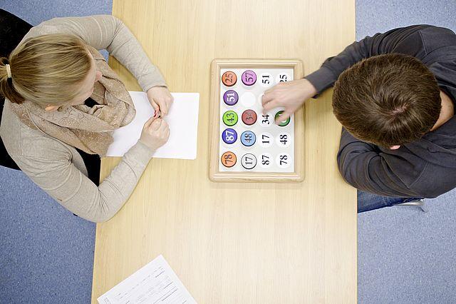 Versuchspersonenstuden gehören für alle Psychologie-Studierenden zum Studium dazu