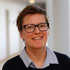 Sabine Metzing