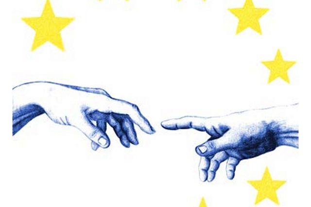 Europas Kultur Logo