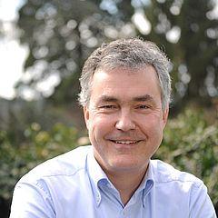 Prof. Dr. med. Klaus Weckbecker