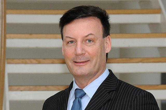 Prof. Dr. Martin Woesler