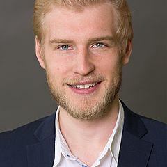 M.Sc. Christoph Heine