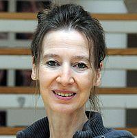 Univ.-Prof. Dr. Martina Piefke
