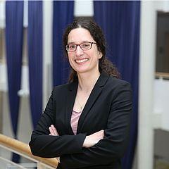 Dr. Ruth Orenstrat