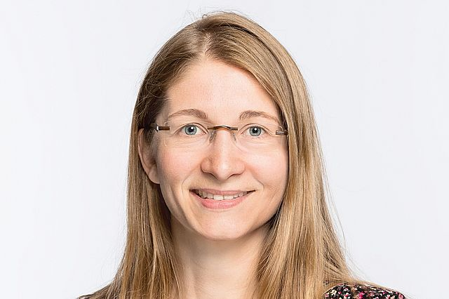 Jun.-Prof.in. Dr. Svenja Flechtner