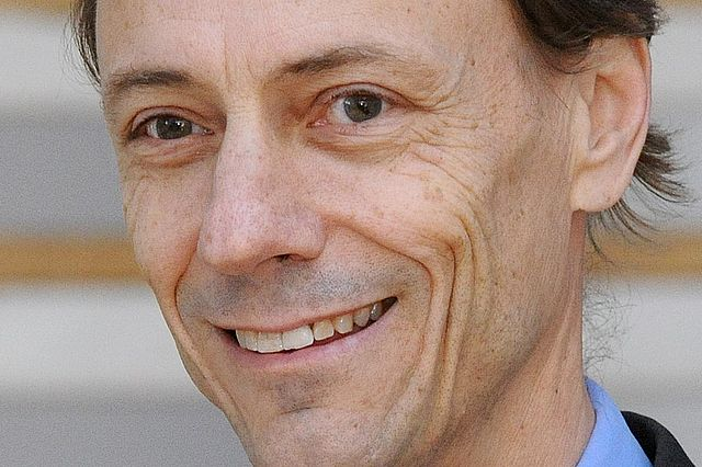 Prof. Dr. Andreas Sönnichsen