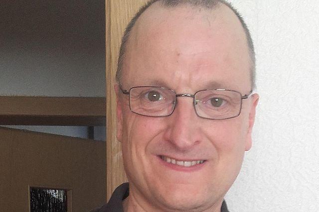 Dr. Carsten Rensinghoff