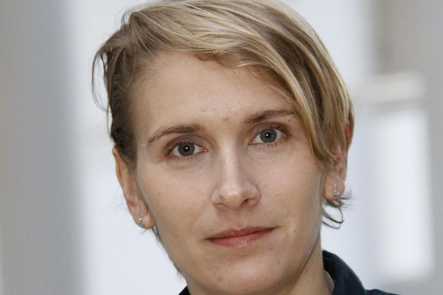 Prof. Dr. Magdalene Silberberger