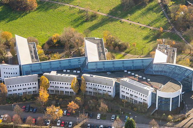 Universität Witten/Herdecke (Hauptcampus)
