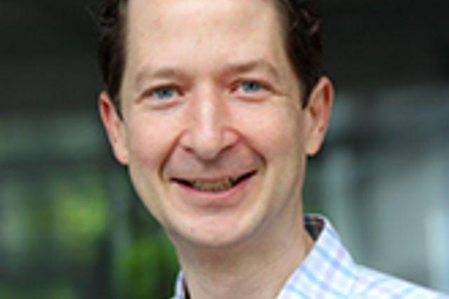 Prof. Tim Bartley
