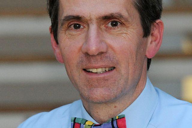 Prof. Dr. Martin Butzlaff