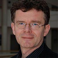 Prof. Dr. rer. nat. Herbert Mayer