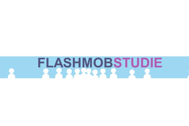 Logo Flashmobstudie