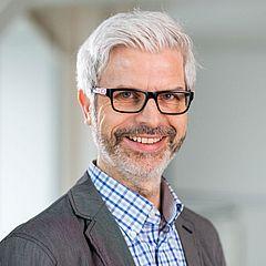Univ.-Prof. Dr. med. Tobias Esch