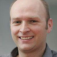 Dr. Christian Scheffer
