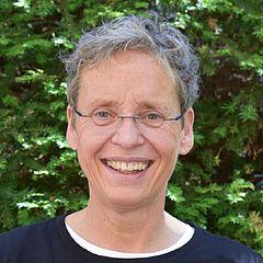 Andrea Besendorfer, M.Sc. Pflegewissenschaft, Stabsstelle Pflegewissenschaft am Klinikum Dortmund