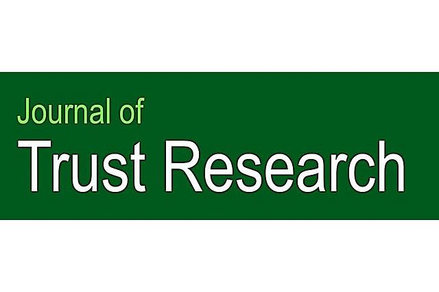 Logo Journal of Trust Research